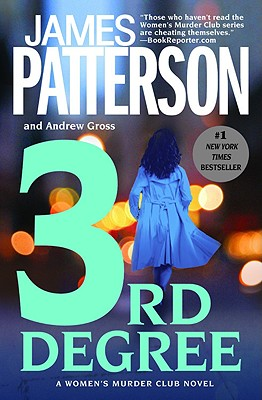 3rd Degree By Patterson, James/ Gross, Andrew